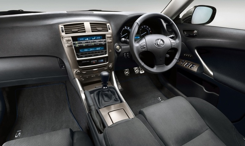 Lexus Is250. lexus is 250 interior.