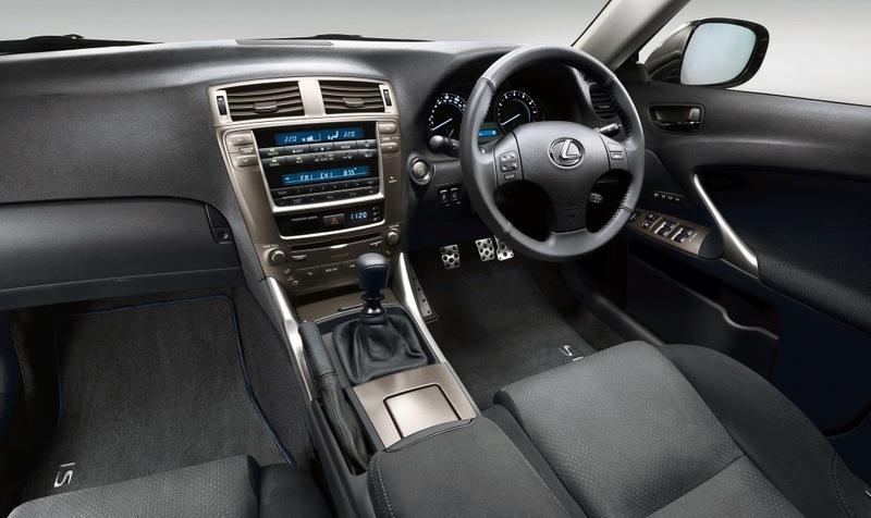 Lexus Is250. lexus is 250 interior.